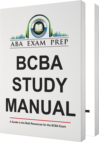 BCBA Exam Study Guide - How I Put Together My Test Prep